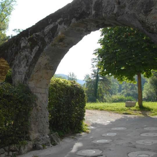 Die Ermitage Arlesheim 10