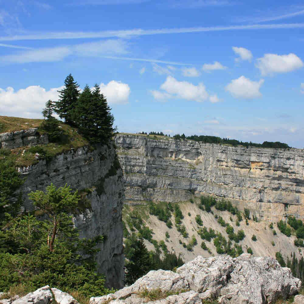 Creux du Van im Val de Travers 10