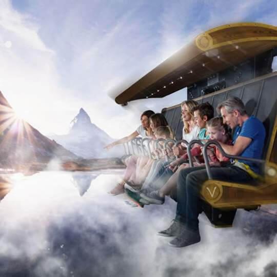Vorschaubild zu Europa-Park - Freizeitpark & Erlebnis-Resort