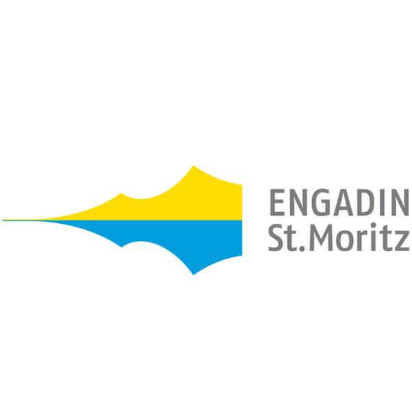 Logo zu Engadin St. Moritz – faszinierend zu jeder Jahreszeit
