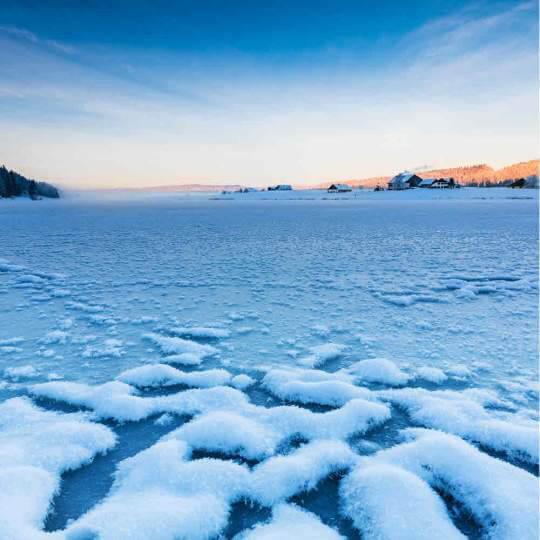 Natureisbahn Lac des Taillères 10