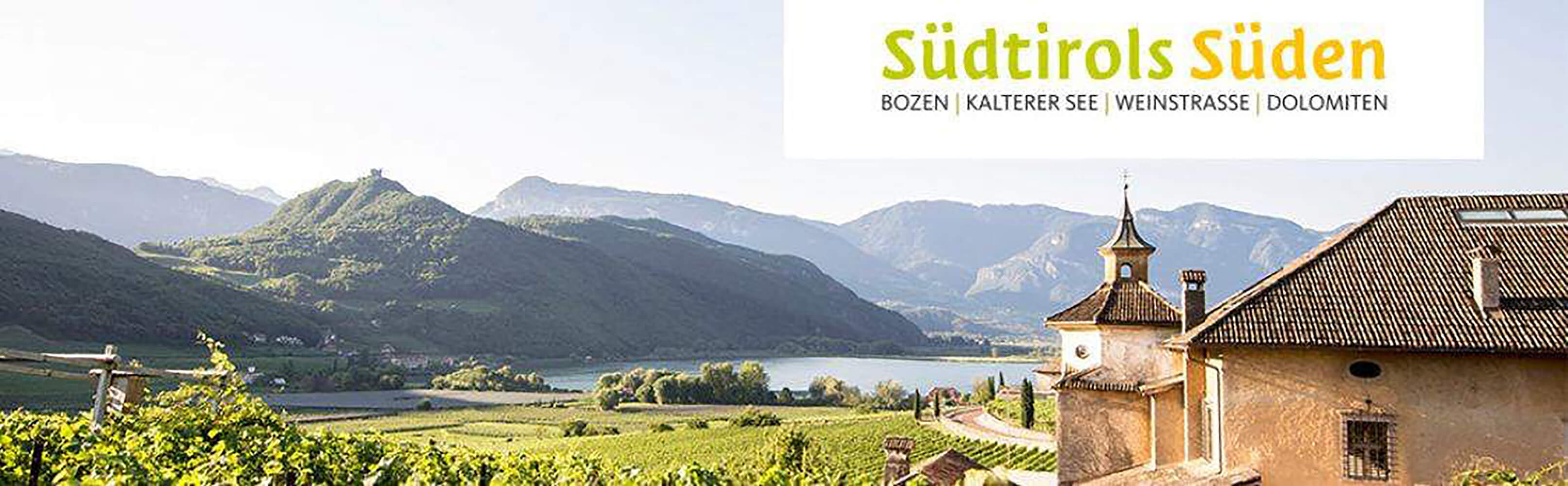 Kulturelle Vielfalt in Südtirols Süden  1