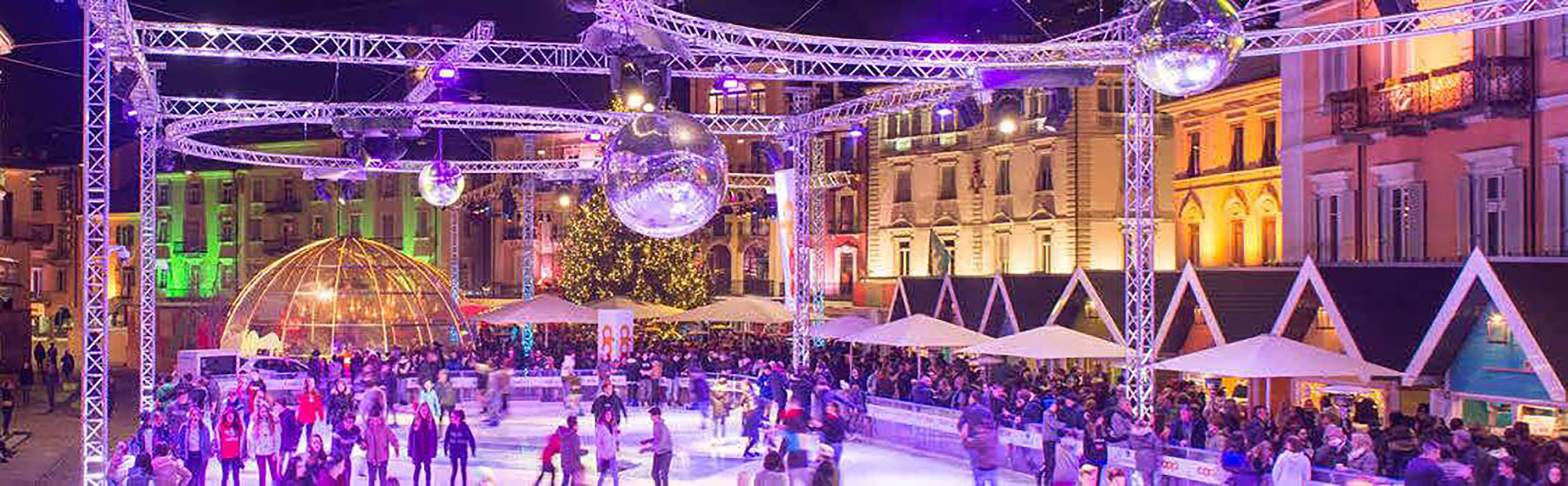 Eisbahn Locarno on Ice 1