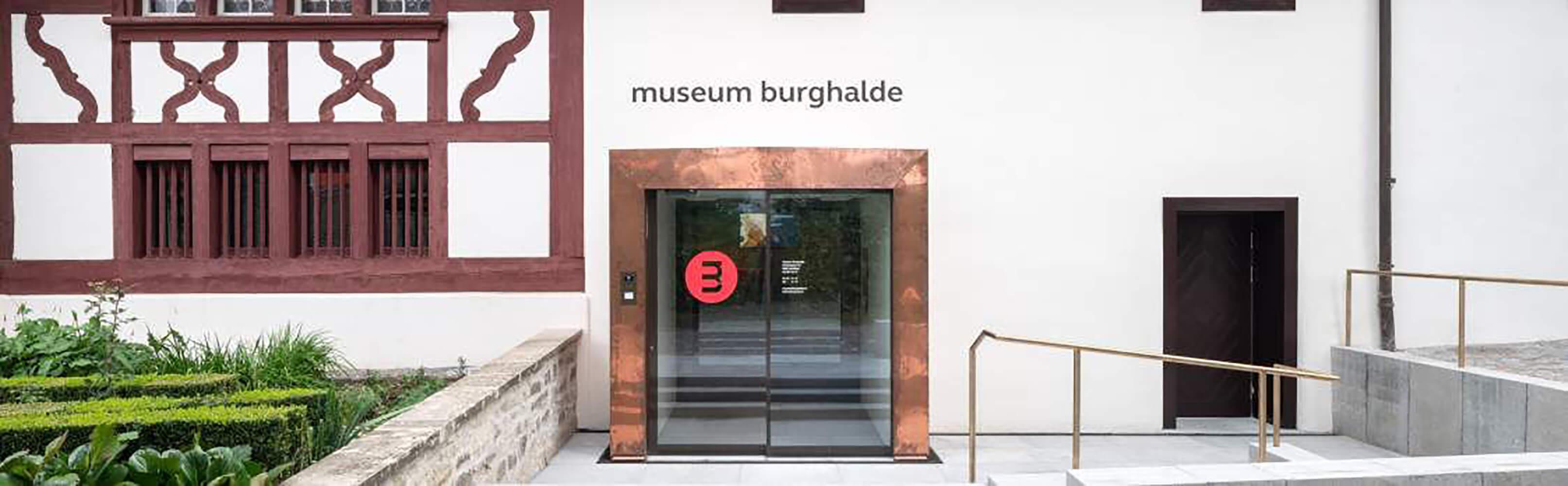Museum Burghalde Lenzburg 1