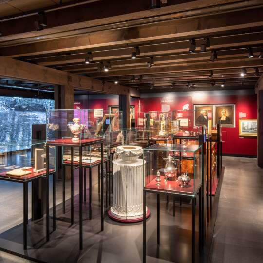 Museum Burghalde Lenzburg 10