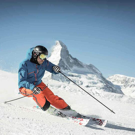 Vorschaubild zu Zermatt – Matterhorn ski paradise