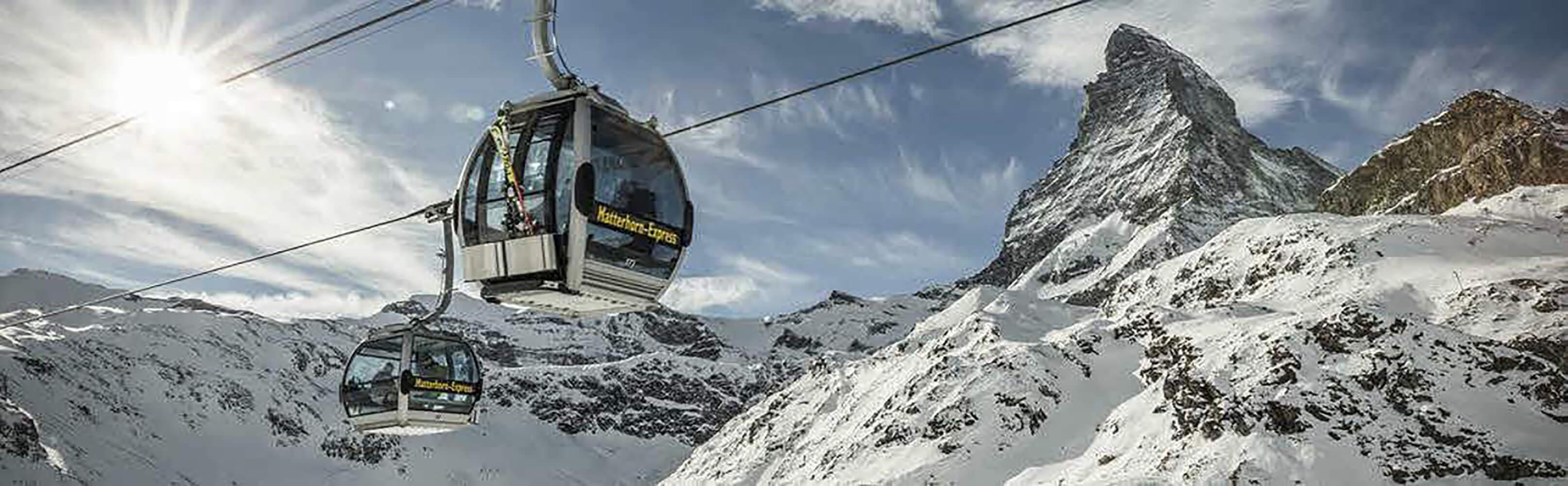 Zermatt – Matterhorn ski paradise 1