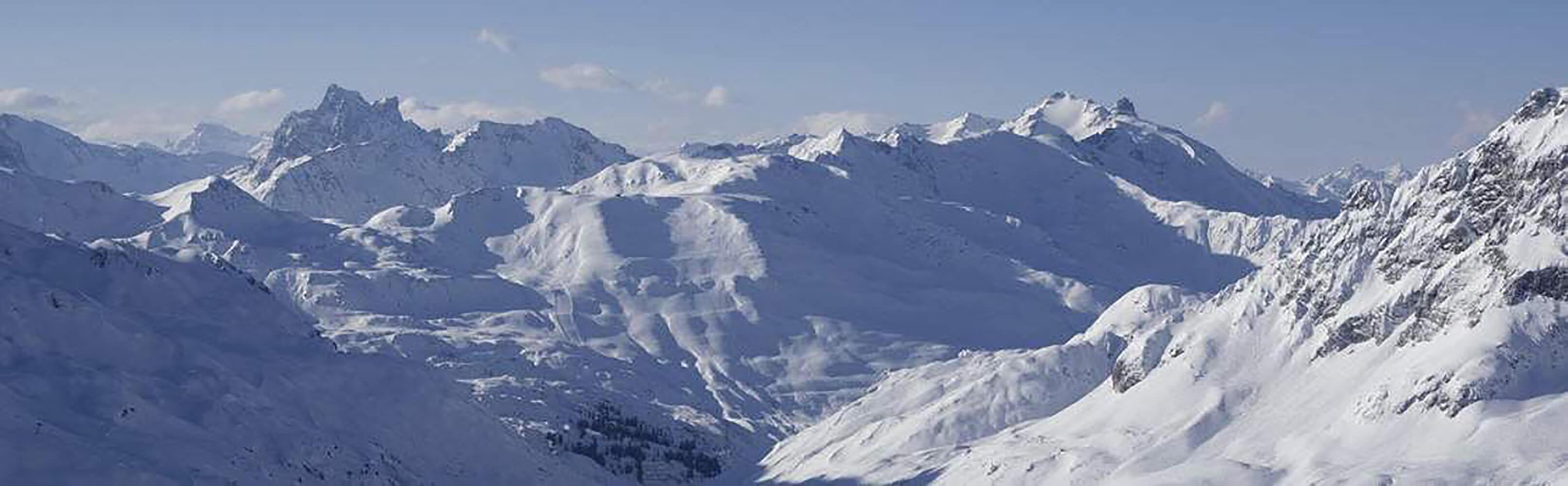 Lech Zürs am Arlberg 1