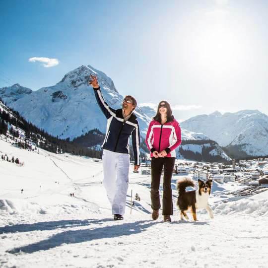 Lech Zürs am Arlberg 10