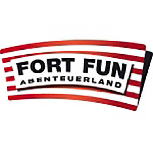 Logo zu FORT FUN Abenteuerland