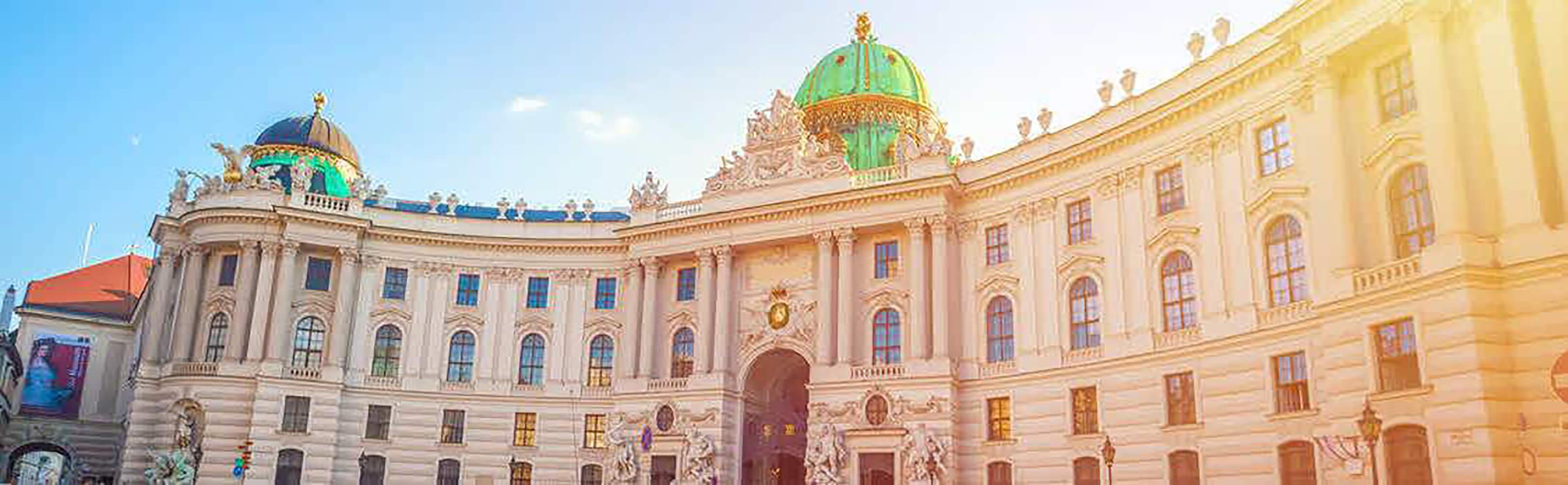 Wien - einfach unvergesslich schön! 1