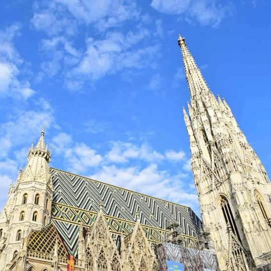 Wien - einfach unvergesslich schön! 10