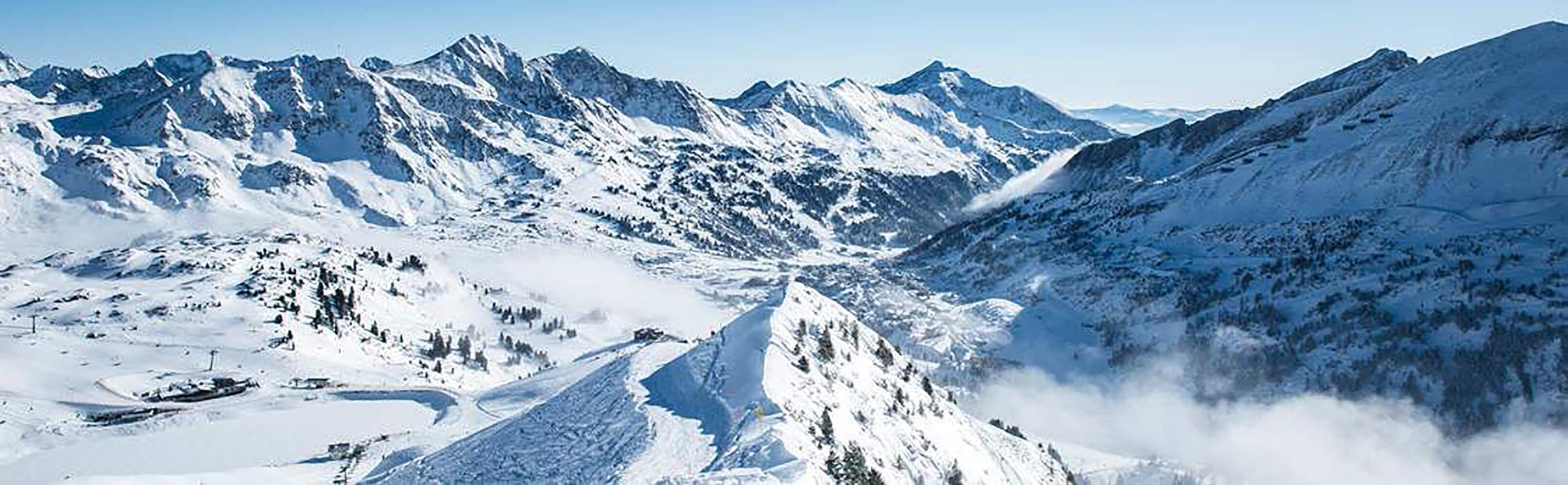 Obertauern - Wir sind Schnee! 1