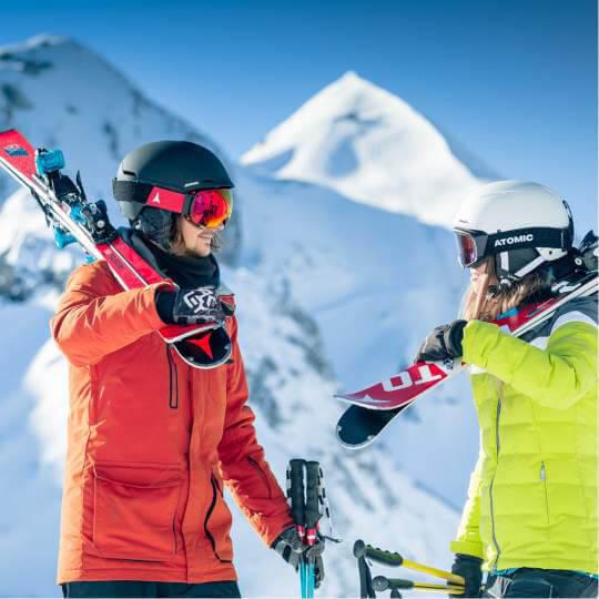 Obertauern - Wir sind Schnee! 10