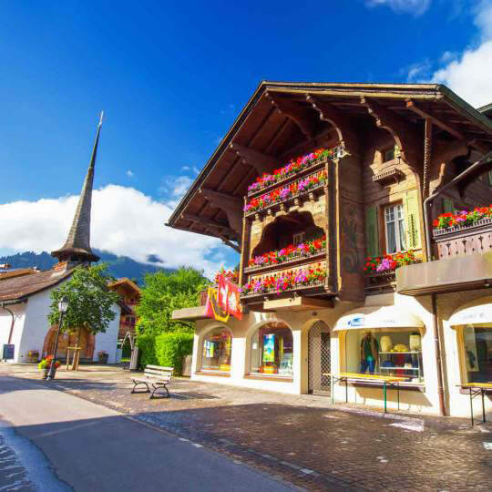 Gstaad Saaneland 10