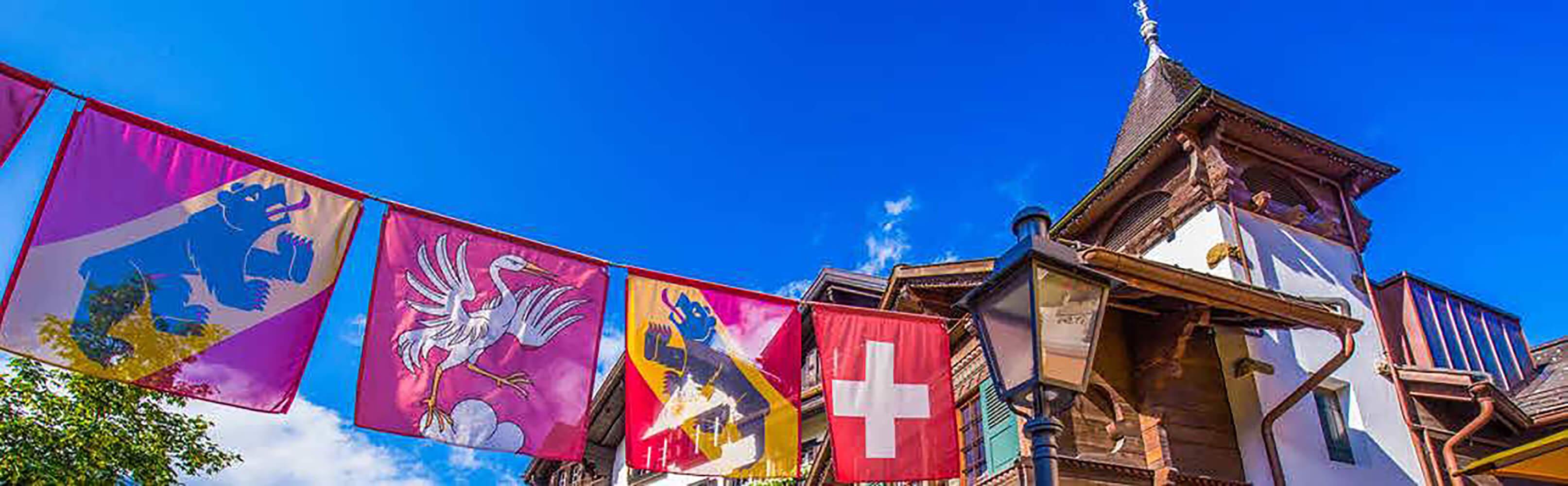 Gstaad Saaneland 1
