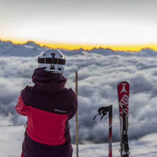 Wintererlebnis First Track – Aletsch Arena 10