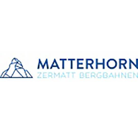 Logo zu Gletscher-Palast Matterhorn glacier paradise
