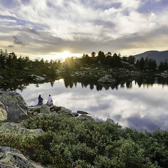 Vorschaubild zu Landschaftspark Binntal im Wallis