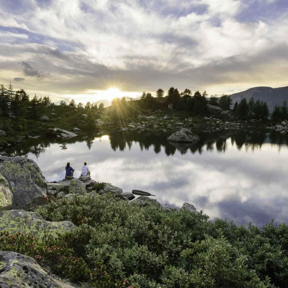 Landschaftspark Binntal im Wallis 10