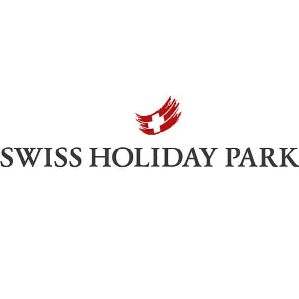 Logo zu Swiss Holiday Park - Das Wohlfühlerlebnis