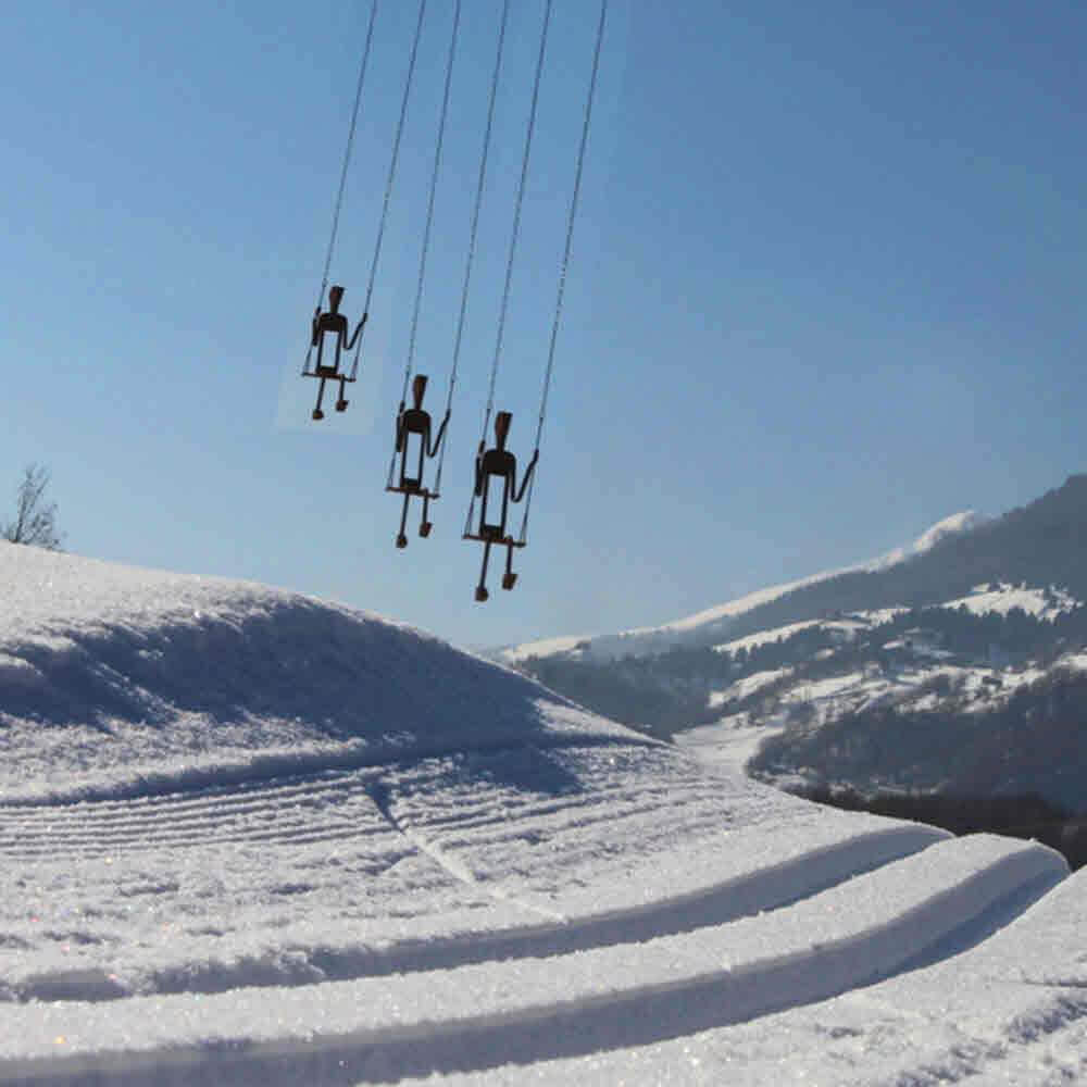Nordic Surselva - das Langlauf-Erlebnis