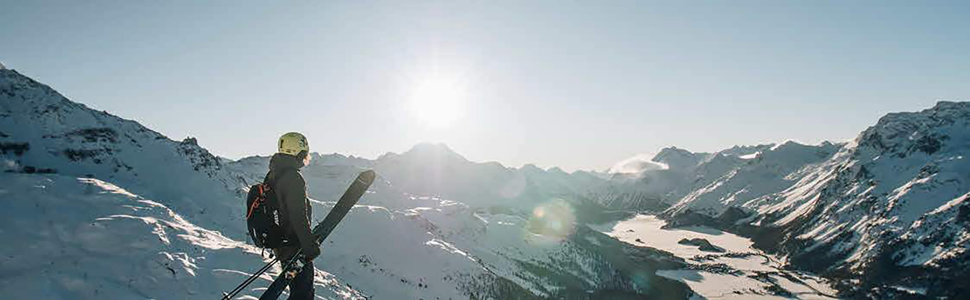 Engadin St. Moritz: Die Heimat des Winters 1