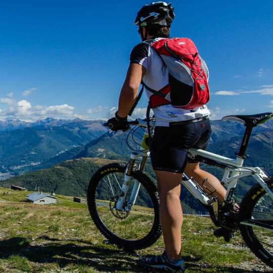 Monte Tamaro - ein Berg voller Spannung und Unterhaltung 10