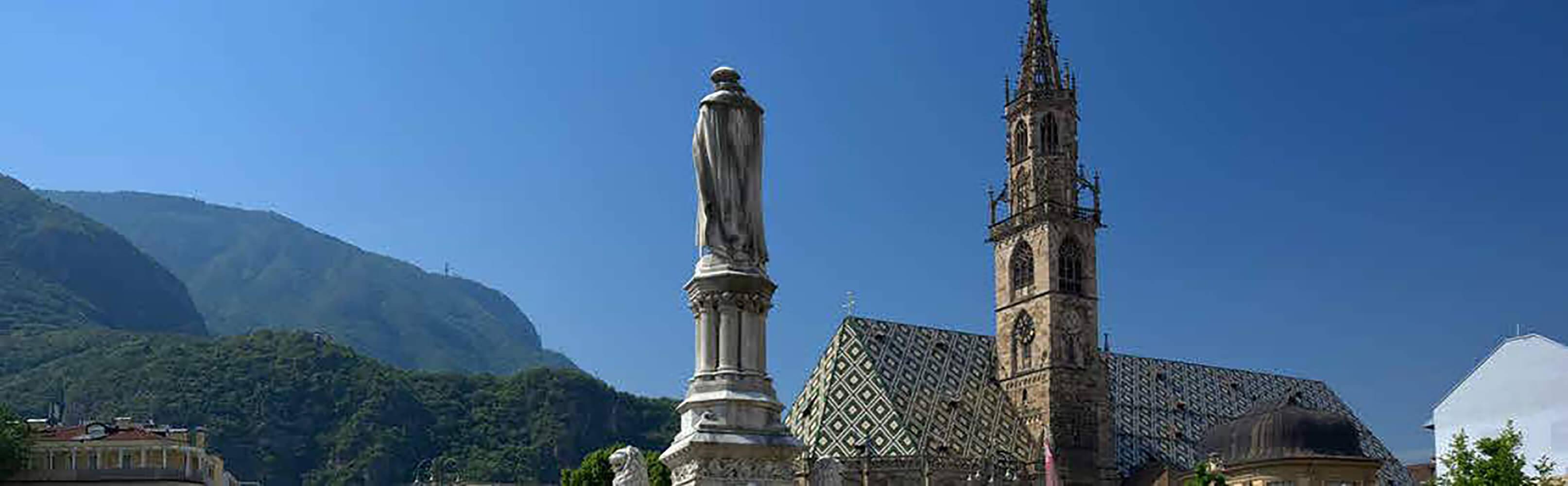 Bozen in Südtirol – ideales Reiseziel für die ganze Familie 1