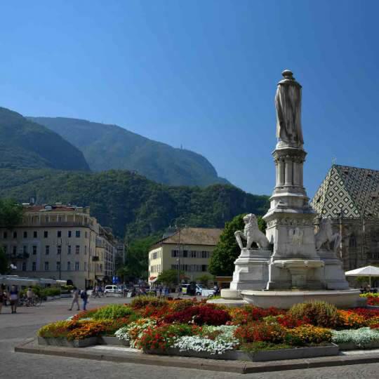 Bozen in Südtirol – ideales Reiseziel für die ganze Familie 10