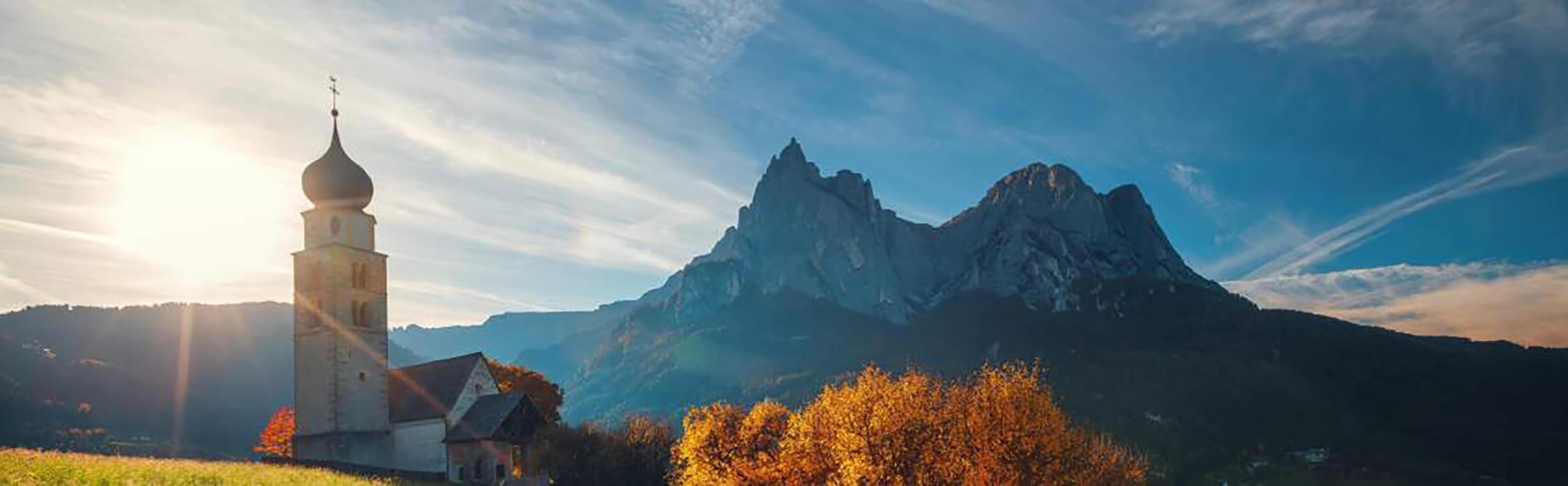 Kastelruth Südtirol mit seinen Kastelruther Spatzen 1