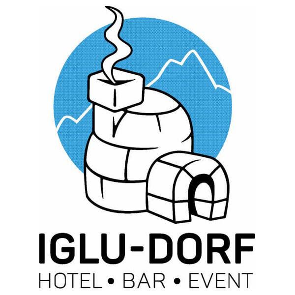 Logo zu Iglu-Dorf