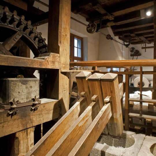 Basler Papiermühle - Mitmachen und Anfassen 10