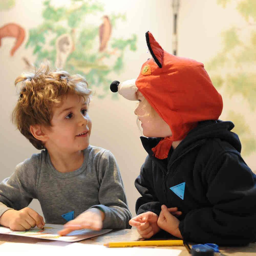 Kerala Kindermuseum - Naturmuseum Winterthur 10