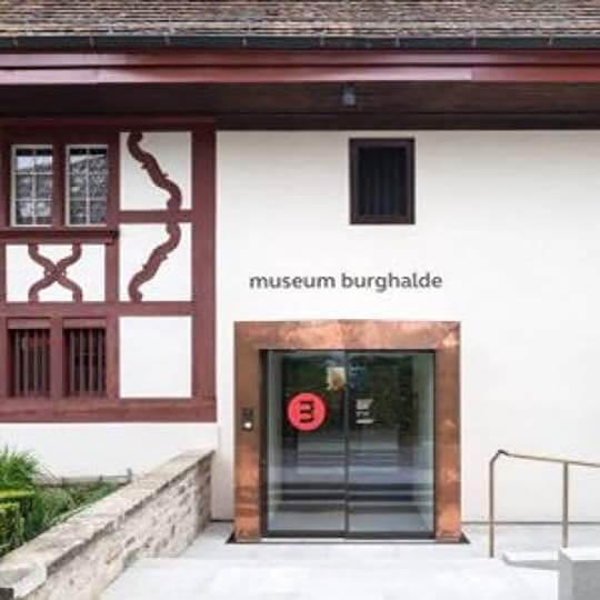 Vorschaubild zu Museum Burghalde Lenzburg