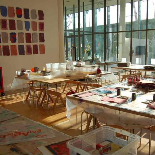 Kindermuseum Creaviva 10