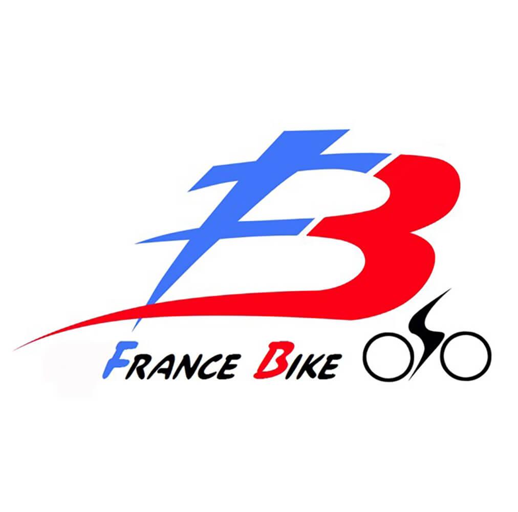 Logo zu Radreisen durch die Provence und die Camargue