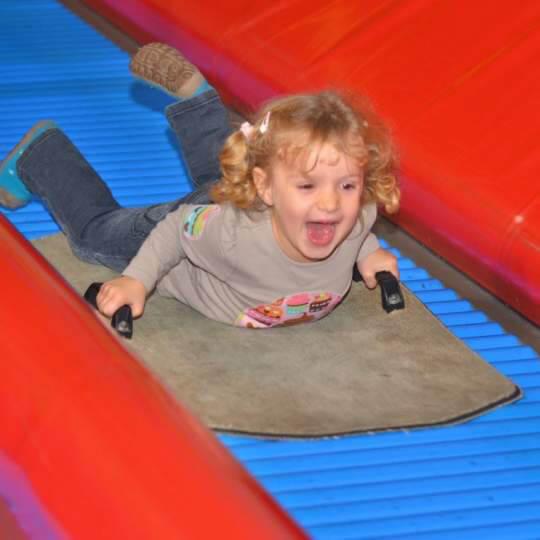 Trampolino - Das Kinderparadies 10