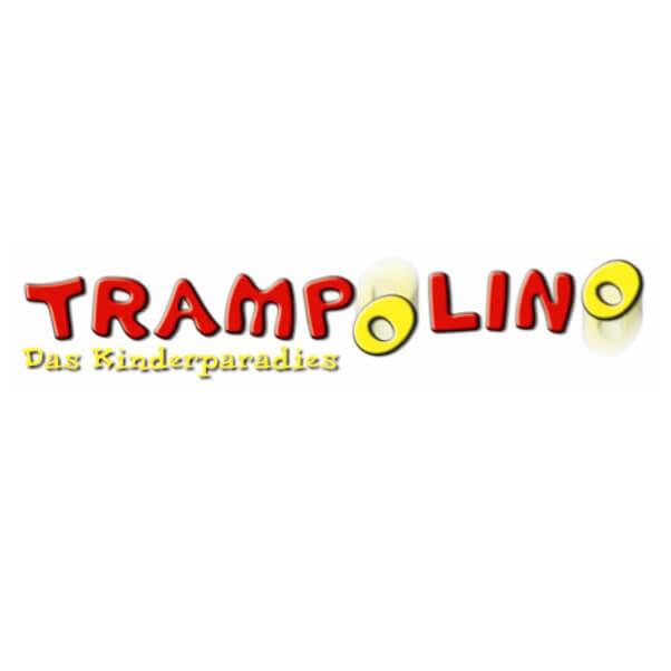 Logo zu Trampolino - Das Kinderparadies