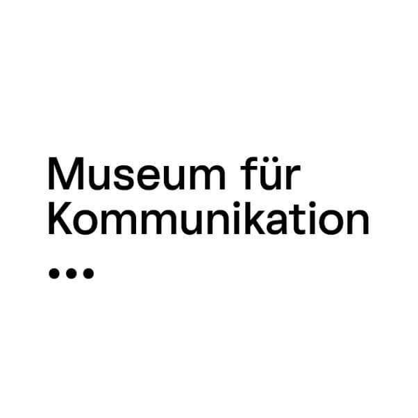 Logo zu Museum für Kommunikation Bern