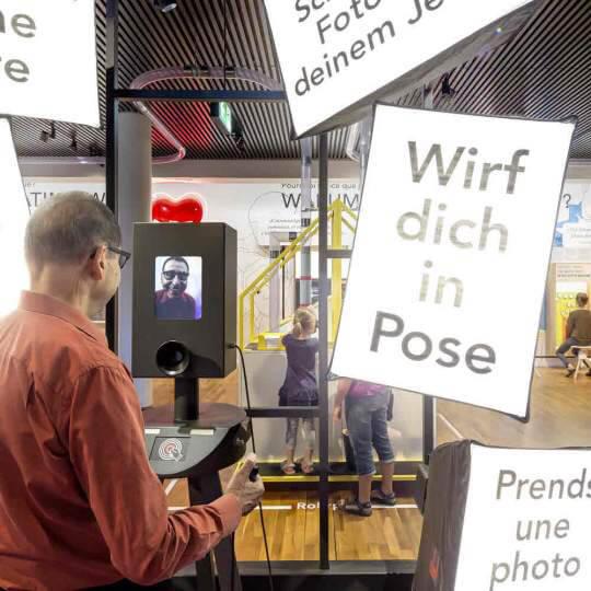 Museum für Kommunikation Bern 10