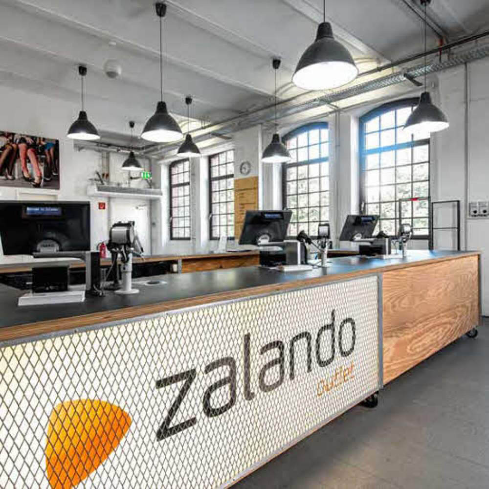 Zalando Outlet Berlin