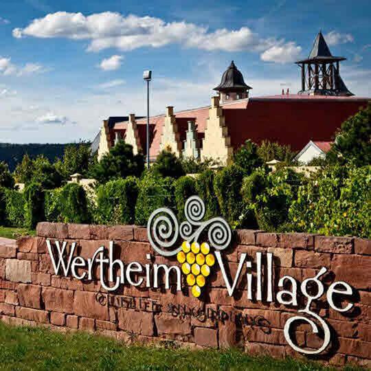 Vorschaubild zu Wertheim Village