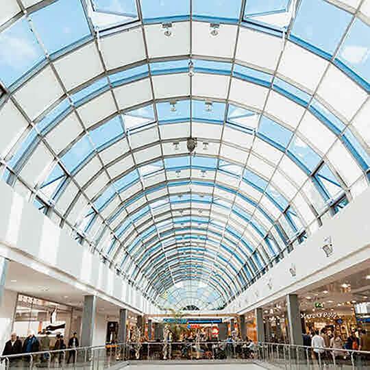 Vorschaubild zu Olympia-Einkaufszentrum München