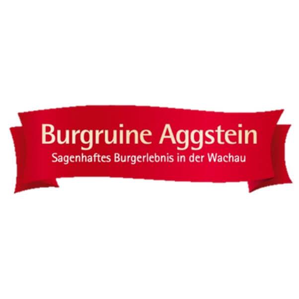 Logo zu Burgruine Aggstein in der Wachau