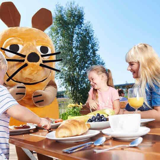 Ravensburger Spieleland Freizeitpark & Feriendorf 10