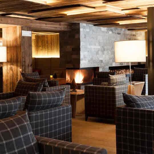 Hotel Col Alto Corvara in Badia - Ihr Hotel in den Dolomiten 10