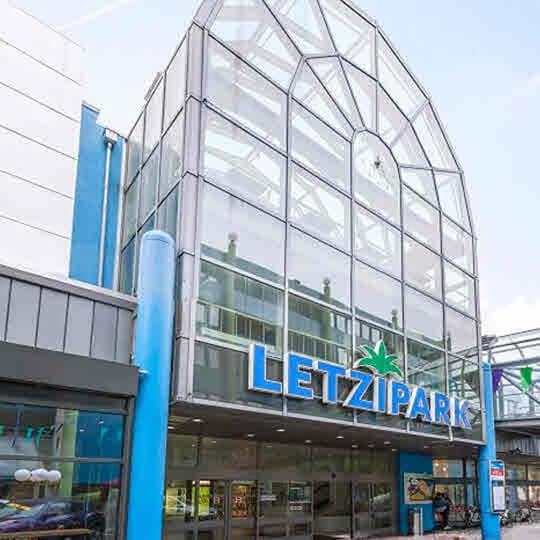 Vorschaubild zu Letzipark Zürich