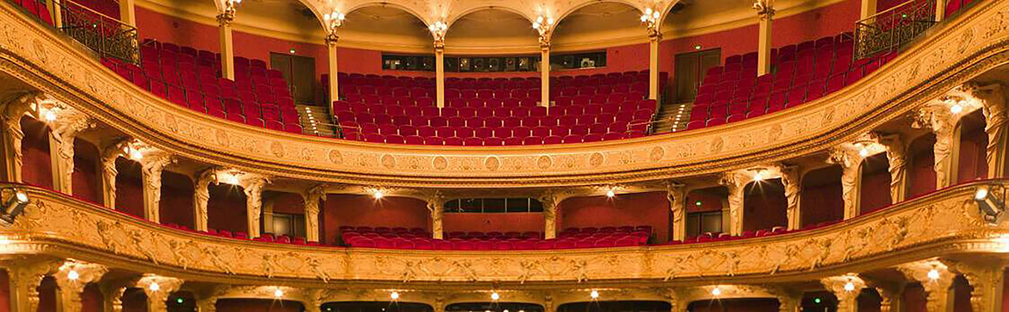 Opernhaus Zürich 1