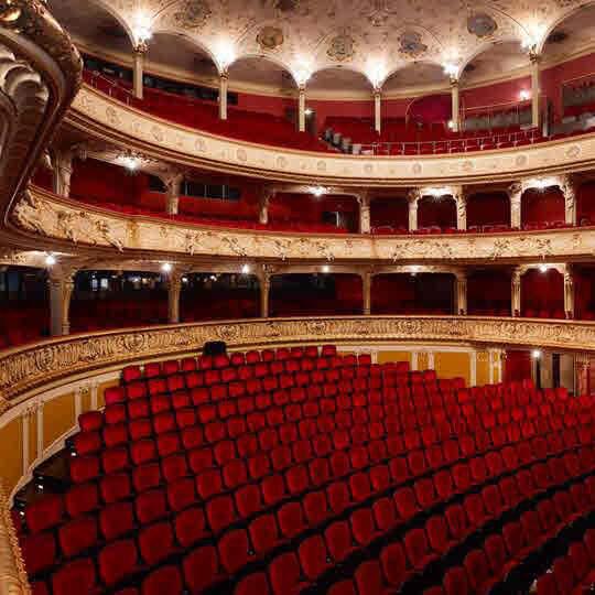 Opernhaus Zürich 10